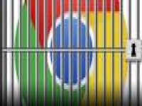 Google Chrome Page No Longer Ranks for Browser After Sponsored Post Penalty