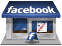 Facebook inserts ads into users' news feeds