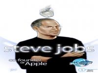 Steve Jobs comic book 'biography' arrives--Gates is next