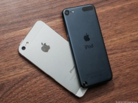 iPod Touch: Hands-on with the almost-iPhone