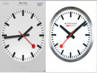 Time is money: Apple pays $21M for clock design, says report