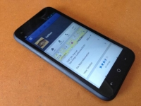 Facebook brings its Yelp-like business Pages to Android