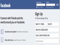 Facebook makes break-ups harder to take, study says
