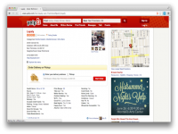 Yelp now taking orders for pickup or delivery