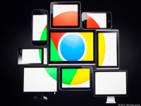 Mobile Chrome Apps closer than you think