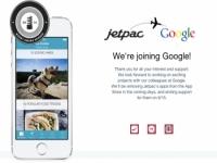 Google gets a Jetpac