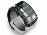 Samsung to launch smartwatch that can make calls  .