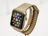 Apple Watch to start shipping in April