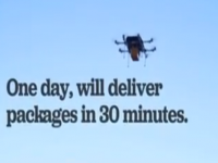 The craziest drones that chase, dodge, dance, shoot and even deliver your packages.