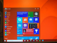 It may just be everything that Windows 8 should have been
