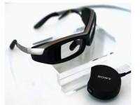 Sony's Google Glass rival SmartEyeglass goes on sale for $840 or £520