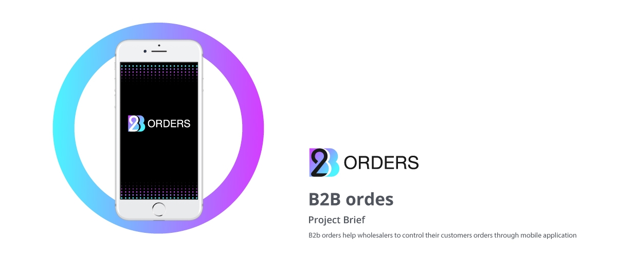 B2B Orders