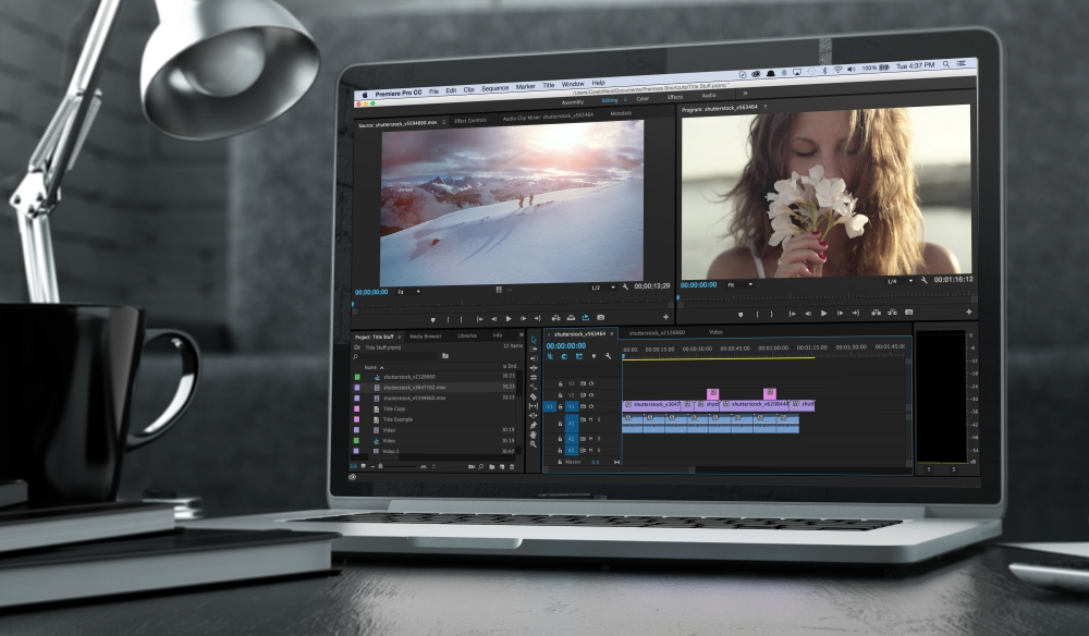 The best video editing apps you must use in 2017