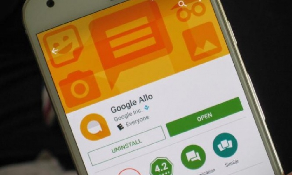 جوجل تعتزم إغلاق تطبيق الدردشة