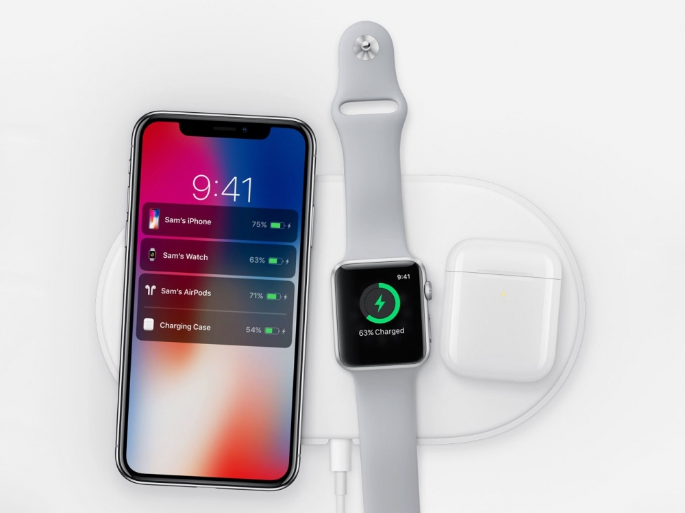 Apple Officially Kills AirPower Wireless Charging Mat