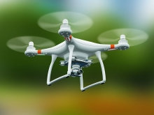 Drone technology uses