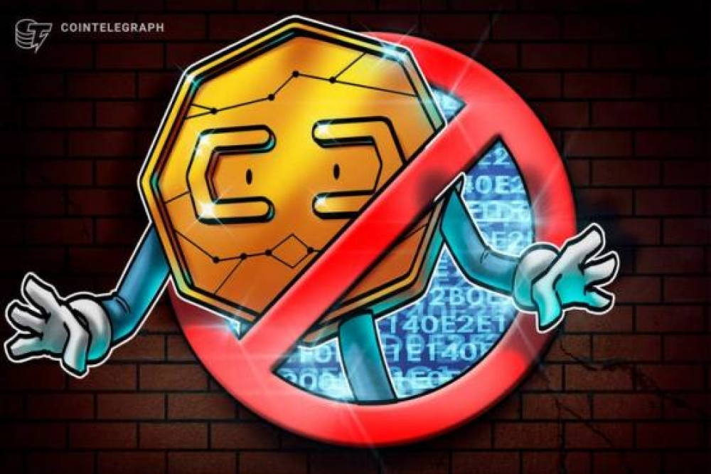 Crypto baffles mainstream media, but should blockchain advocates care?
